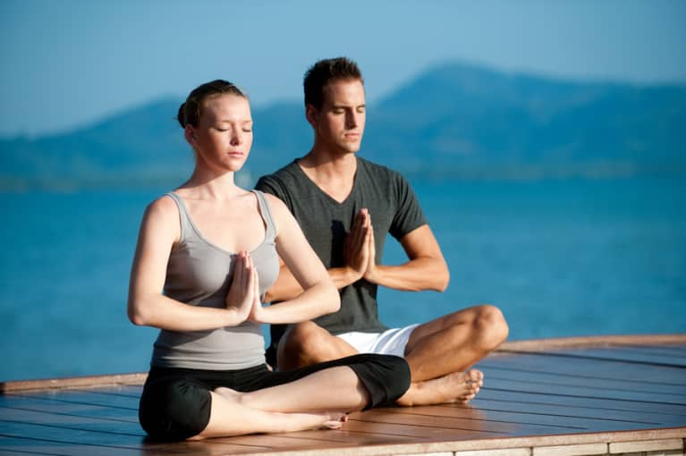How Yoga Principles Can Help Your Relationships