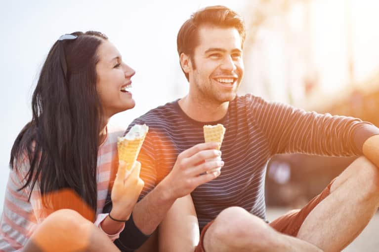 How To Date Someone Who Doesn't Eat Like You