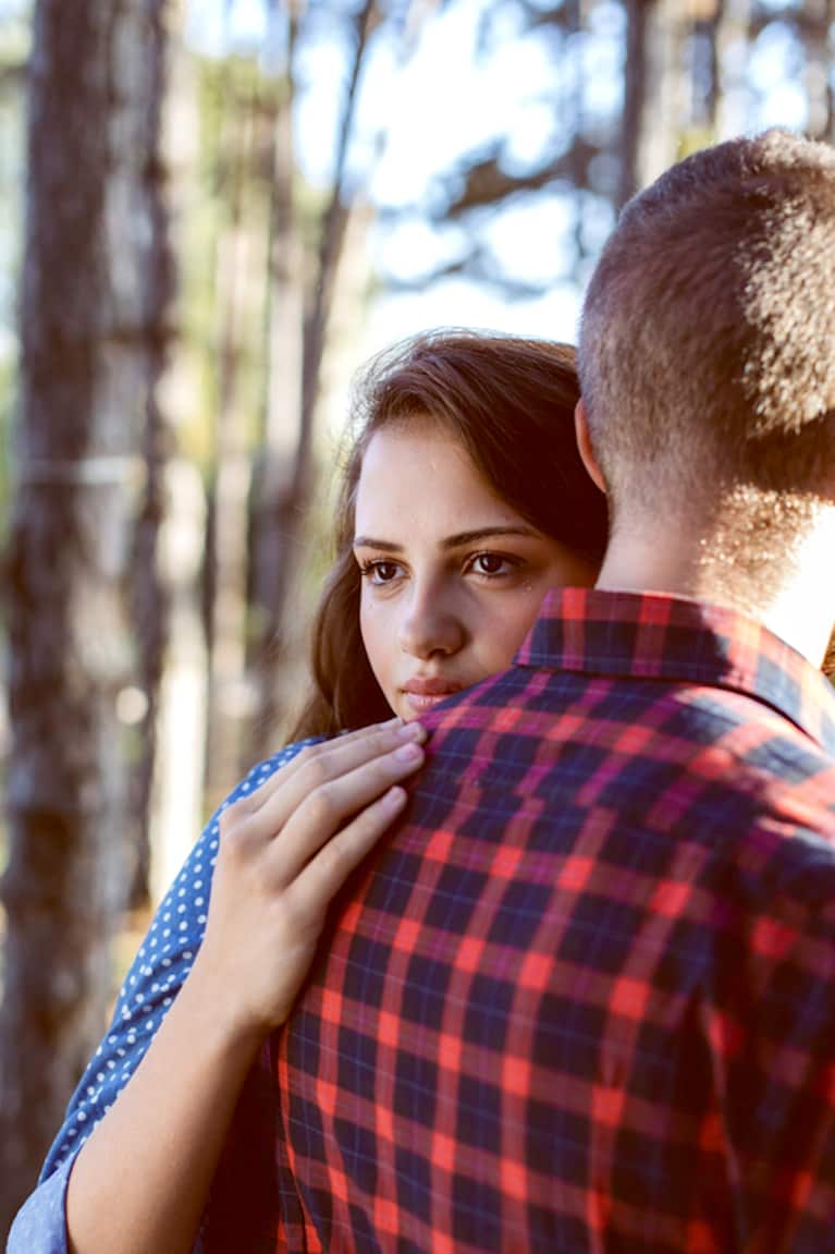 Why You Can't Be Real With Your Partner + How To Fix It