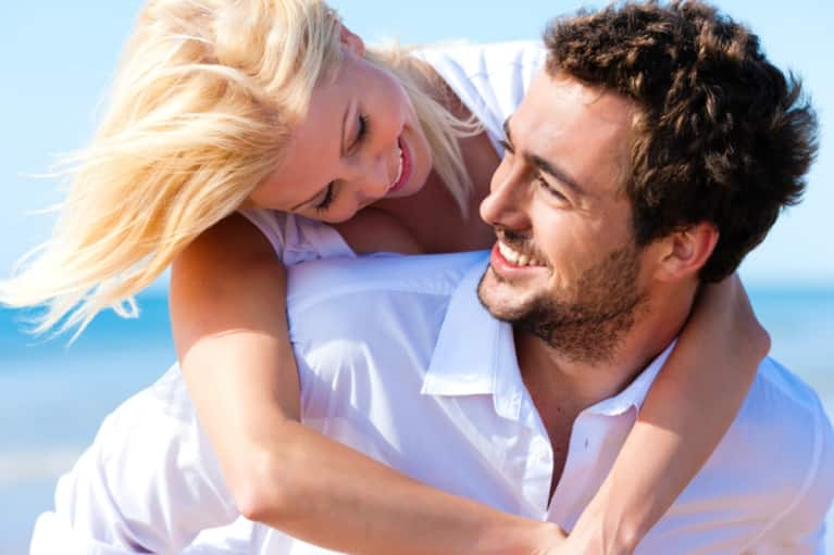 Is It Possible To Be Scared Of Love? Here's What To Do