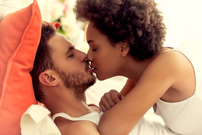 7 Ways Mindful Touching Will Make Your Sex Life Better