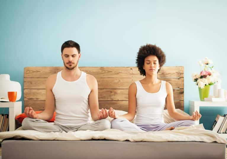 6 Quick Asana Practices You Can Build Into Any Day