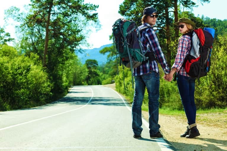 Road Trips, Camping & Hotels: 5 Tips For Healthy Adventuring