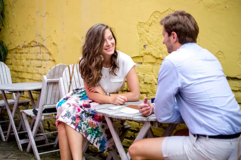 7 Questions To Ask Before You Start A Rebound Relationship