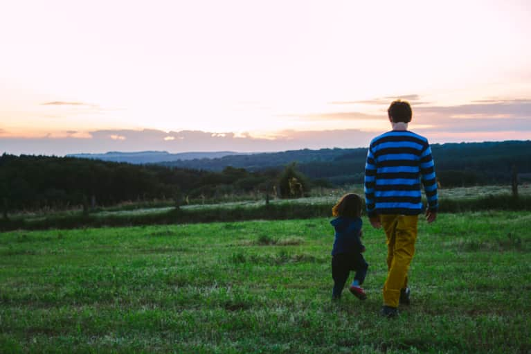 5 Benefits Of Being A Highly Sensitive Parent