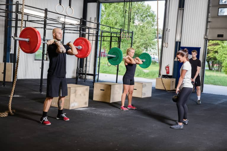 18 Things To Know Before You Start CrossFit