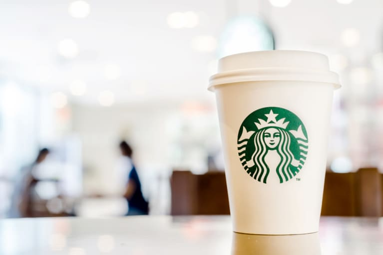 Starbucks Adds Almond Milk To Its Menu (But Only In Japan)