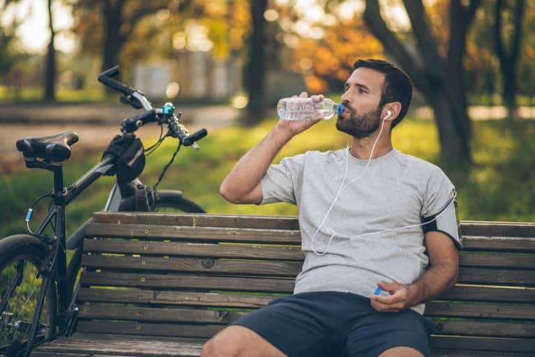 5 Reasons To Skip Bottled Water