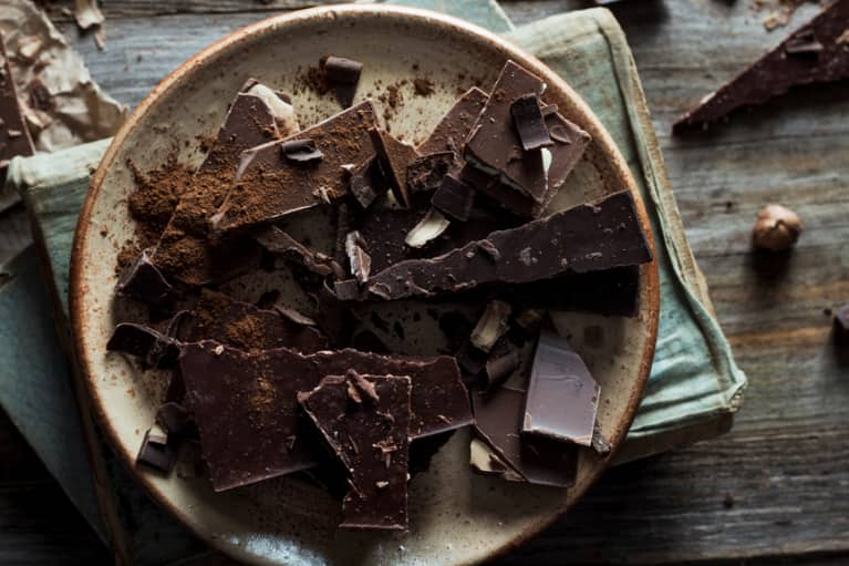3 Things Every Chocoholic Absolutely Must Know