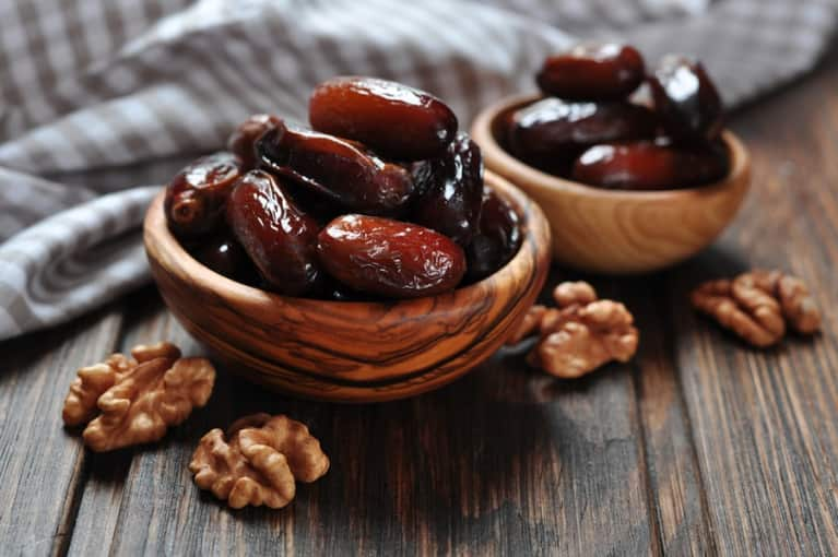 The Rules Of Dating: How To Enjoy The Popular Dried Fruit