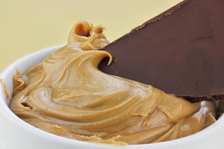 Chocolate Peanut Butter Ice Cream Recipe (With No Added Sugar!)