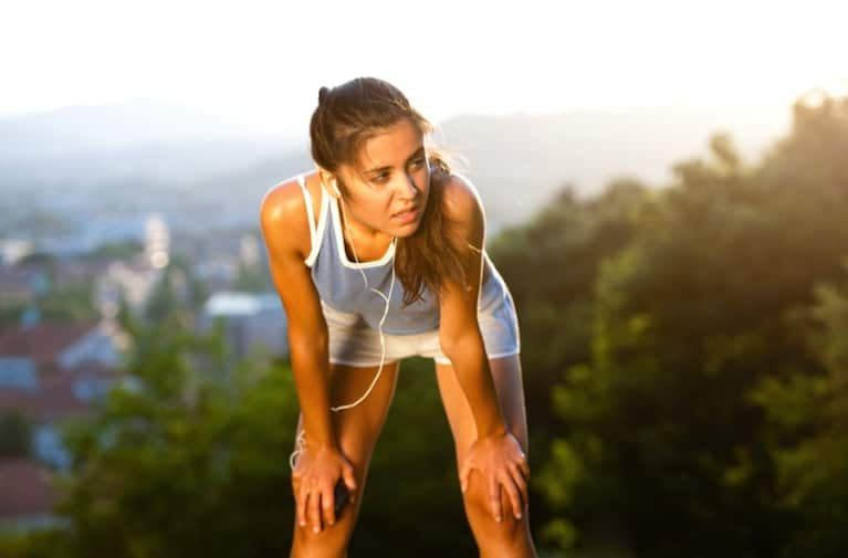 8 Tips For Exercising In The Heat