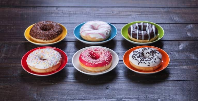 6 Signs Your Diet Needs An Overhaul
