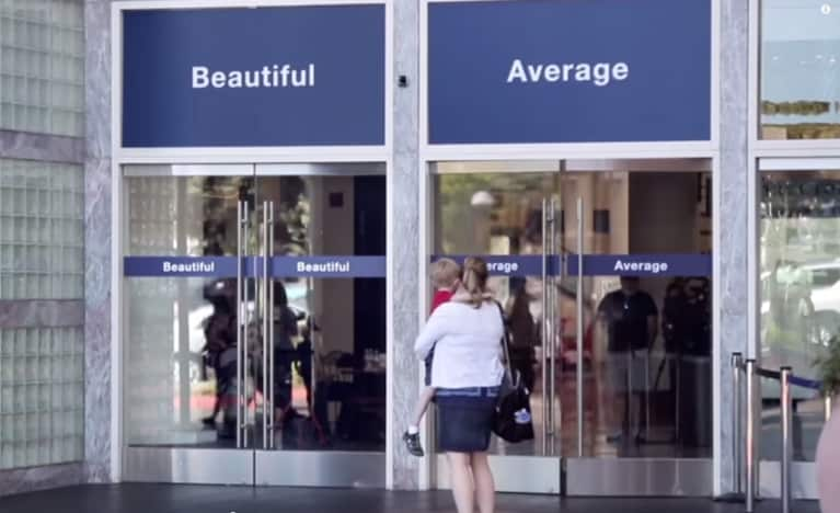 New Dove Video Says Feeling Beautiful Is A Choice