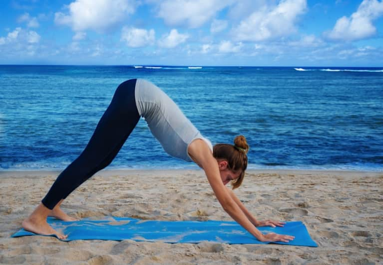 8 Things I've Learned About Yoga Since Having A Baby