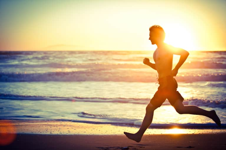 How To Embrace Every Single Mile You Run + Enjoy It