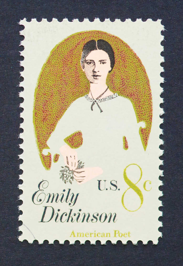 Happy Birthday, Emily Dickinson! 19 Quotes To Inspire You Today