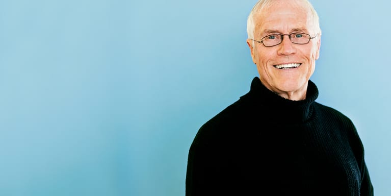 Acclaimed Environmentalist Paul Hawken On Trump, Greenwashing & The Future Of Our Planet