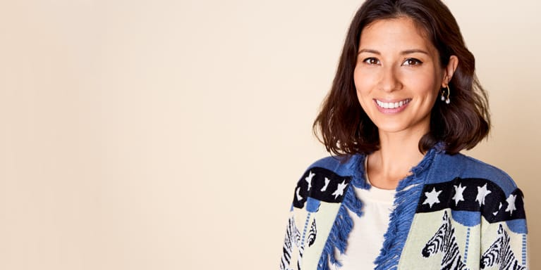 Jasmine Hemsley On The Ayurvedic Secrets To Better Digestion, Less Stress, And More Happiness