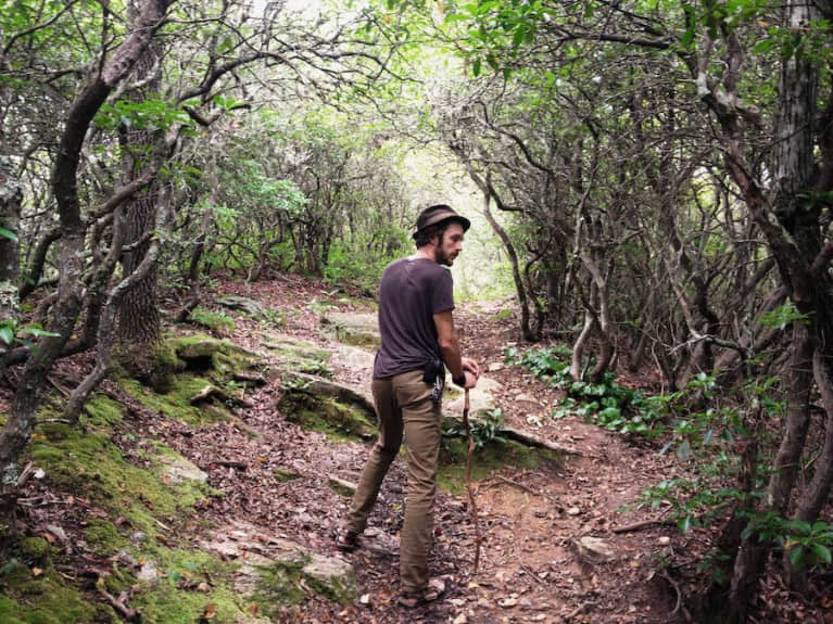 Why It's So Important For Men To Connect With Nature