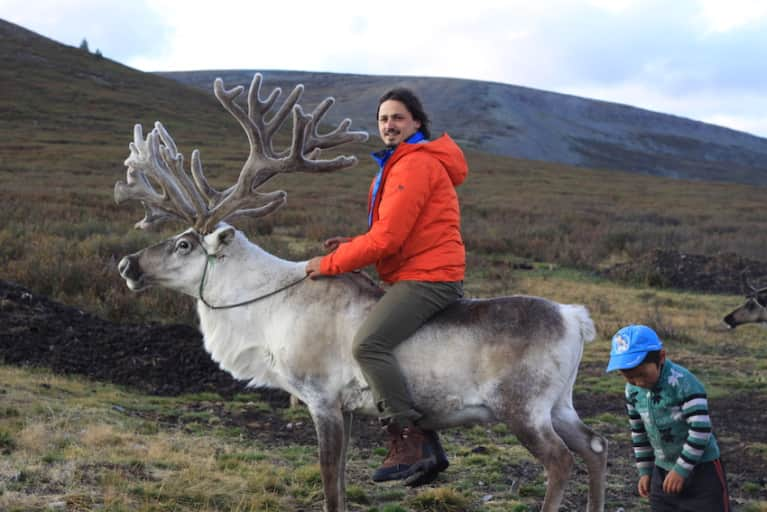 5 Things I Learned About Survival As A Nomadic Reindeer Herder