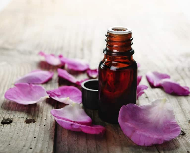 How This Skeptic Came To Love Essential Oils