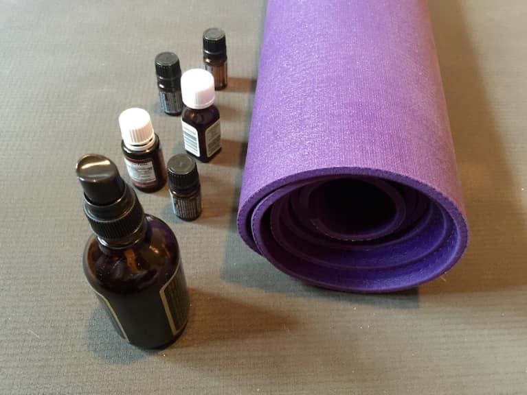 5 Invigorating Essential Oils + How To Use Them
