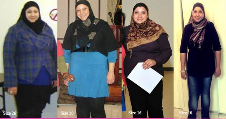 What Surprised Me Most When I Lost 170 Pounds
