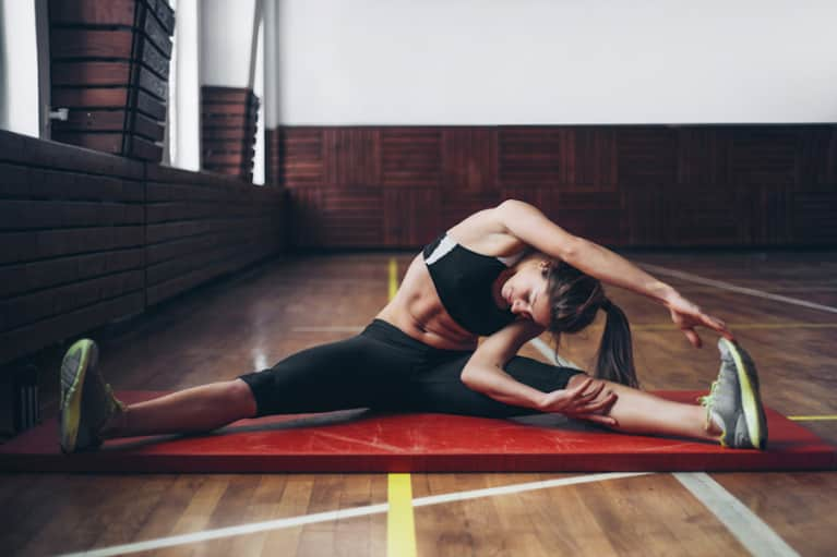 Understanding Fascia: How To Protect It While You're Working Out