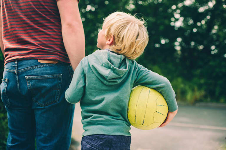 The Real Reason Parenting Is A Life-Changing Experience