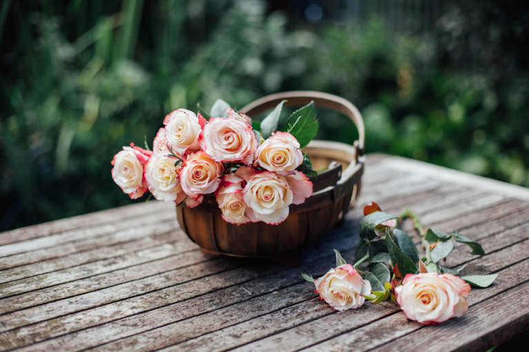 It's Totally Worth Buying Fresh Flowers. Here's Why
