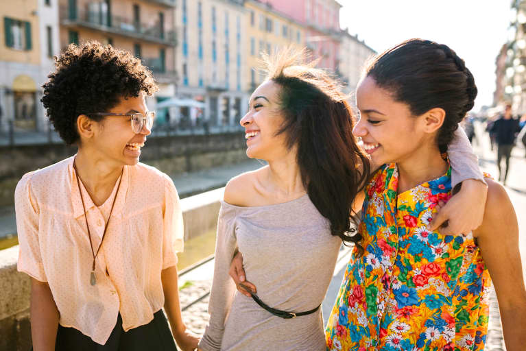 Why We Should All Give Each Other More Compliments