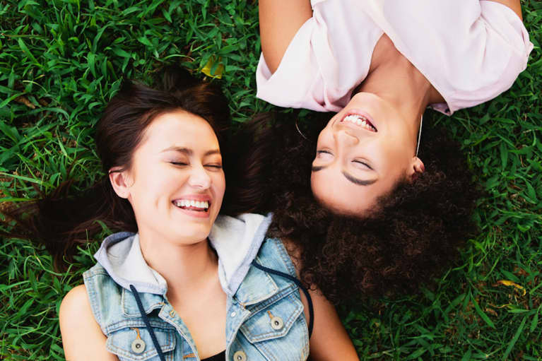 Why Spending Time With Friends Boosts Your Oxytocin