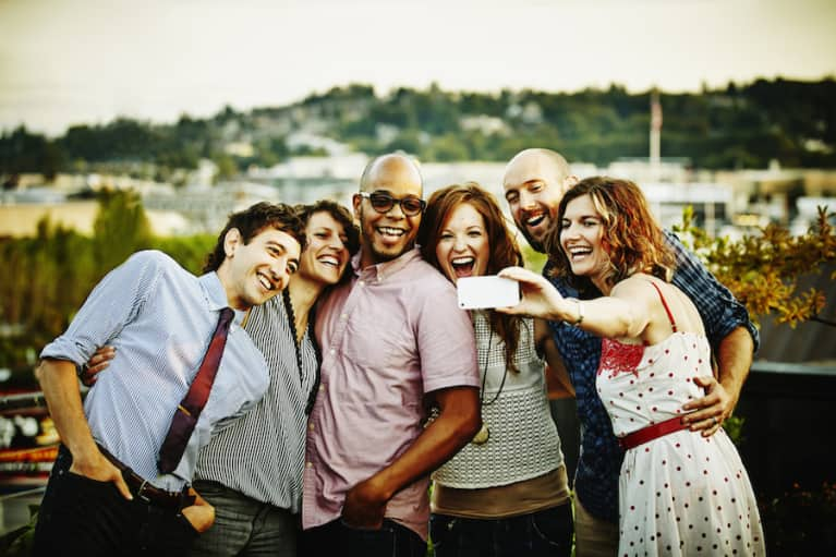 The 6 Types Of Friends You Need (And The 3 You Can Do Without)