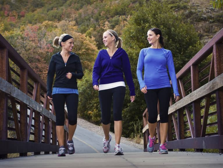 7 Reasons You Might Not Be Losing Weight, Even Though You're Running