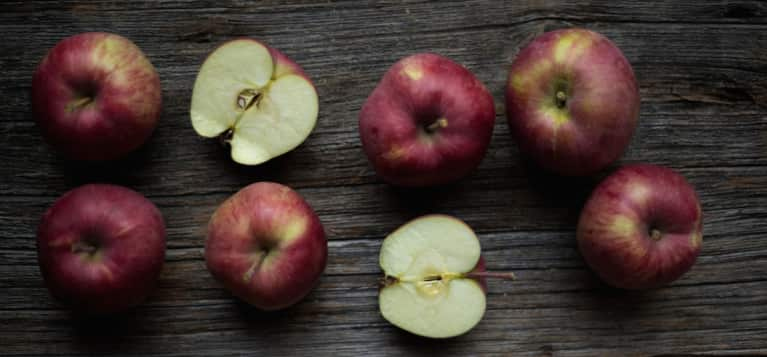 The USDA Just Approved GMO Apples That Don't Brown