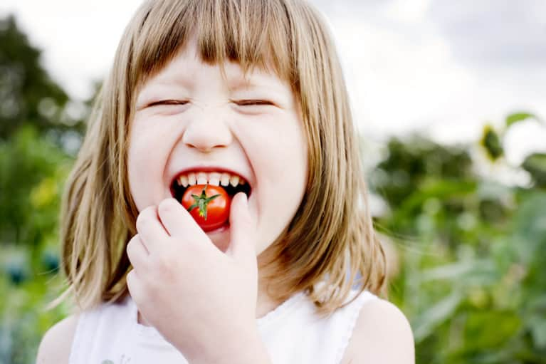 This Is The Best Way To Get Kids To Eat More Nutritious Food