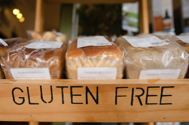 Accidentally Ate Gluten? Here's 11 Strategies To Help You Recover