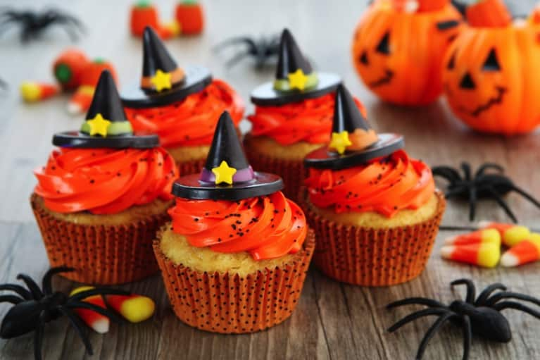 8 Tips To Enjoy A Gluten-Free Halloween