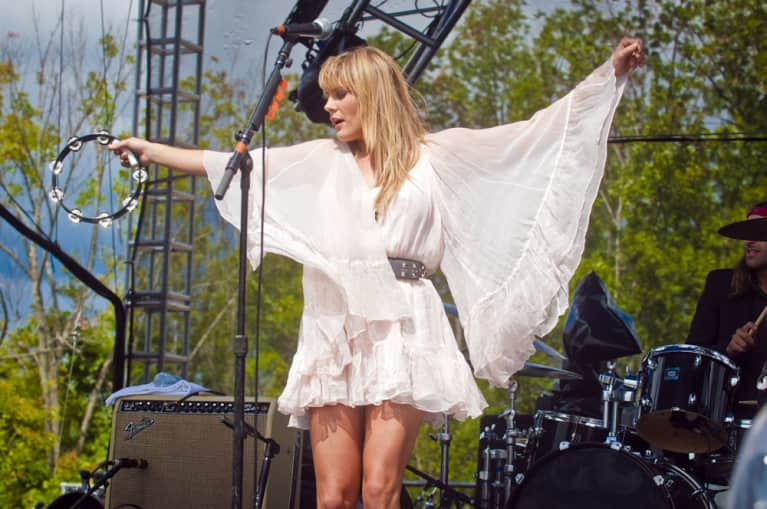 6 Things I Learned From Grace Potter