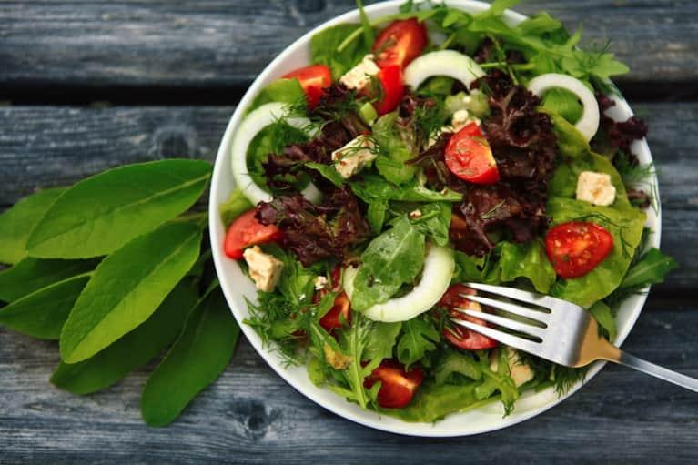 My 8 Favorite Types Of Gluten-Free Food
