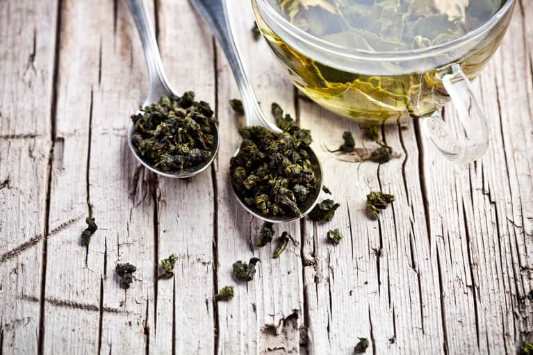 6 Teas That Block Fat (No Kidding!) + Boost Your Well-Being