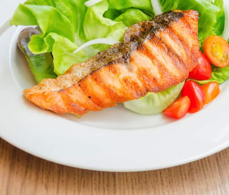 5 Reasons You Should Stop Eating Salmon