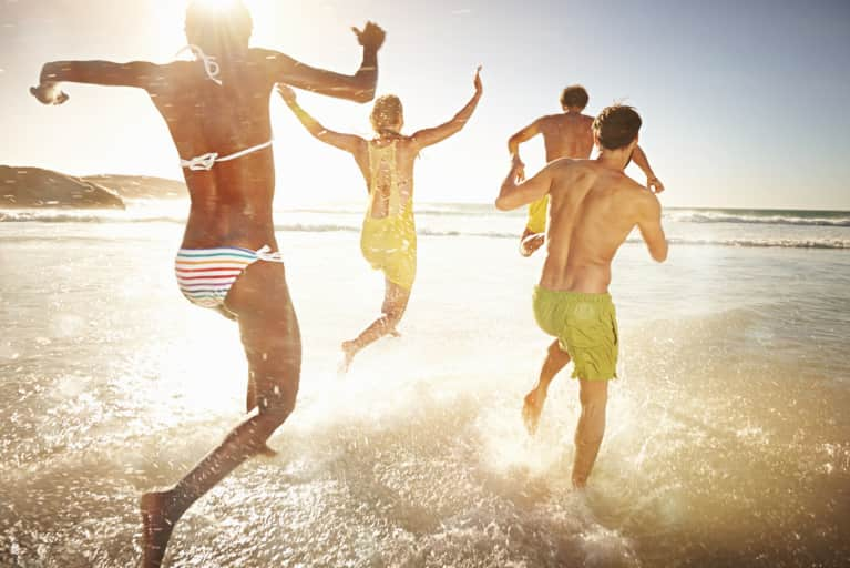 4 Facts You Need To Know About Vitamin D This Summer