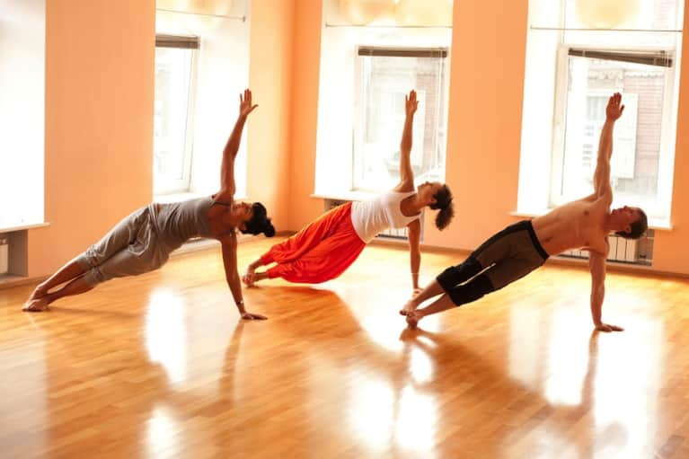 5 Things I Wish I Knew Before My First Hot Yoga Class