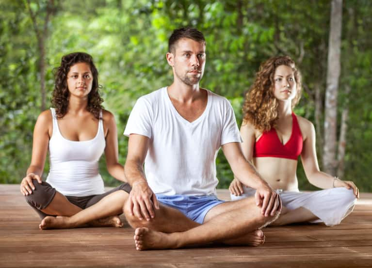 Why Bros Should Try Yoga