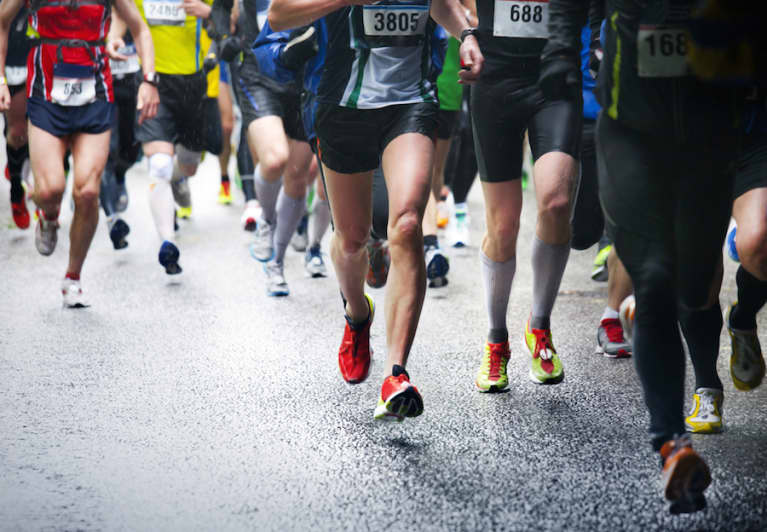 How To Crush A Half-Marathon (In 13.1 Easy Steps!)