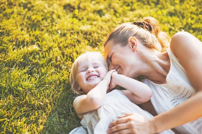5 Things I Wish Every Mother Knew
