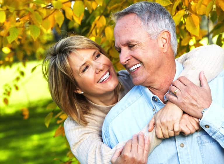 Over 50 & Want To Date Again? 6 Signs You're Ready To Start