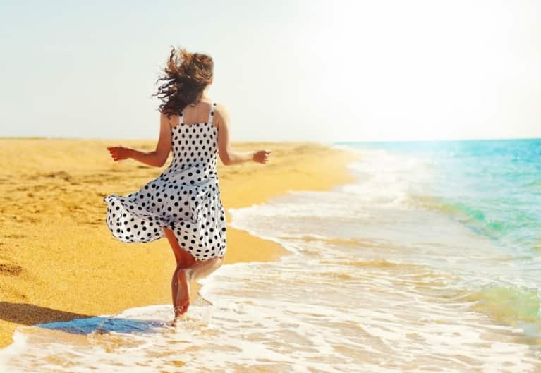 5 Healthy Reasons To Start Having More Fun